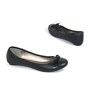 Garage Shoes - Swinford - Women's Flat Shoe