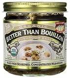Better Than Bouillon Organic Mushroom Base -- 8 oz