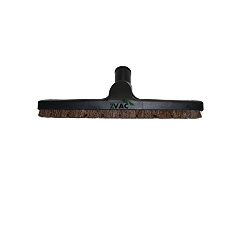 1 & 1/4 inches (32MM) DELUXE FLOOR BRUSH for most vacuum cleaners (1) (Vacuum Cleaner Wide Brush compare prices)