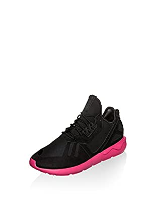adidas Zapatillas Tubular Runner (Negro / Rosa)