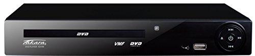 Takara KDV 99 B Lecteur DVD Port USB