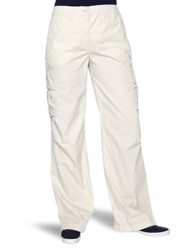 Timberland Women's Essential Cargo Pants 34 Inch