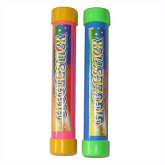 Giggle Sticks Toddlers Party Bag Fillers, pack of 3