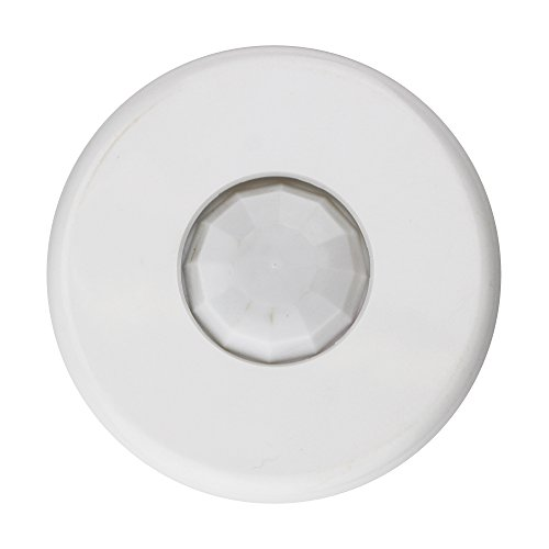 Wattstopper Occupancy Sensor Ceiling: Wattstopper Motion Sensor, Pir Tile Ceiling Mount