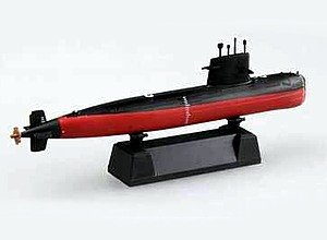1/700 PLAN 039G Song Class Sub Easy Model