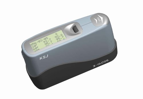 MG268-F2 Glossmeter Gloss Meter,20, 60, 85 deg. Memory Software