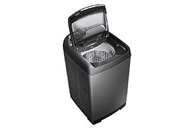 Samsung WA70H4400HA/TL Fully-automatic Top-loading Washing Machine (7 Kg, Inox)