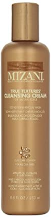 True Textures Cleansing Cream Conditioning Curl Wash by
