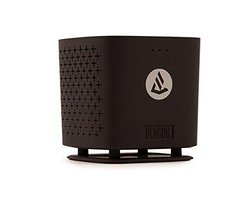 Beacon Phoenix 2 Bluetooth Speaker, Ashen Black