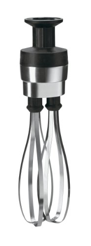 Waring Commercial WSB2W Big Stix Immersion Blender Whisk Attachment, 10-Inch (Stick Blender Waring compare prices)