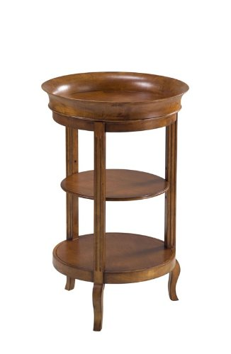 Cheap Cooper Classics Chambord End Table (B003B7WOJE)