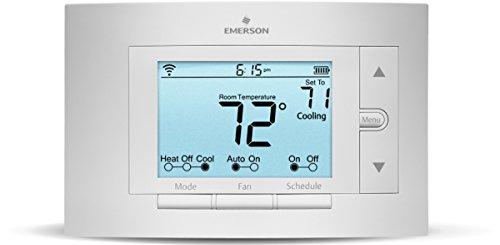 White-Rodgers 1F86U-42WF Emerson Sensi Wi-Fi Thermostat image