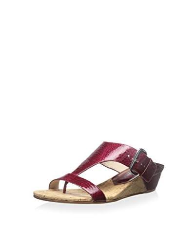 Donald J Pliner Women's Doli2 Wedge Thong Sandal