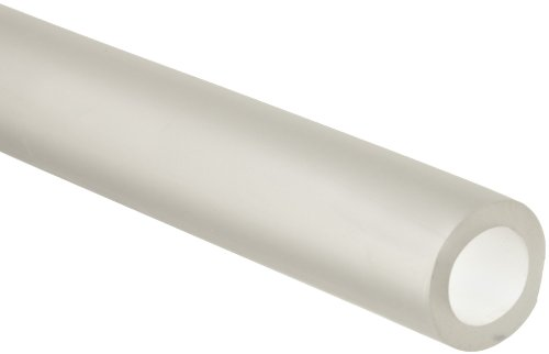 "Tygon Tygoprene Xl-60 Pump Tubing, 1/16"" Id, 5/16"" Od, 1/16"" Wall, 5' Length, Translucent"