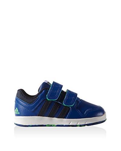 adidas Sneaker Lk Trainer 6 Cf I [Blu Indaco]