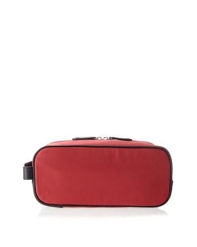 Robert Graham Men's Young Dopp Kit, Red, One Size