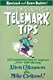 img - for Allen & Mike's Really Cool Telemark Tips, Revised and Even Better!: 123 Amazing Tips to Improve Your Tele-Skiing (Allen & Mike's Series) Publisher: Falcon; 2nd (second) edition Text Only book / textbook / text book