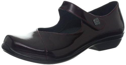 Dansko Shoes Black Cherry