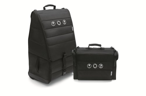 Bugaboo Comfort Transport Bag, Black