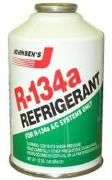 R134a REFRIGERANT --12 OZ