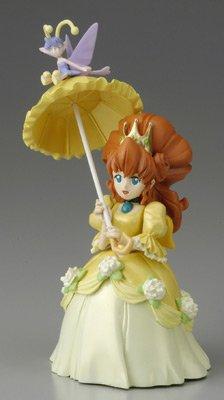 """Nishmura Kinu - Princess Tiara 4"""" Figure - 1"""