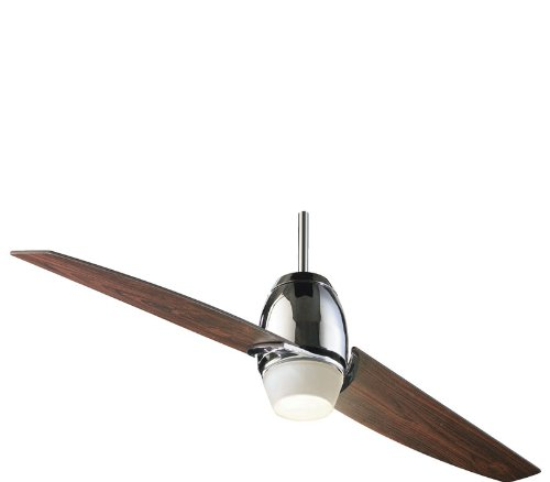 Quorum Muse Ceiling Fan - 54
