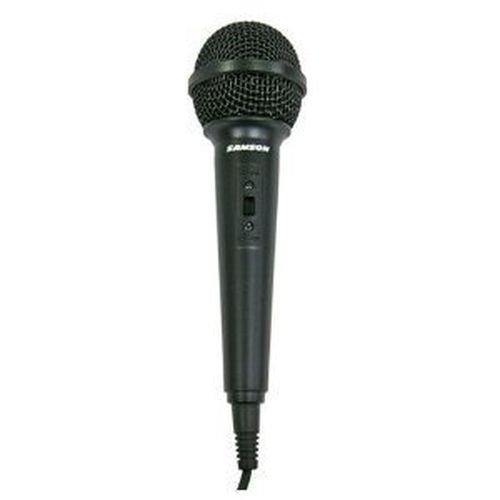 Samson Karaoke Dynamic Microphone M1 - Black