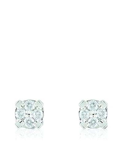 Bijoux pour tous Ohrringe Sterling-Silber 925