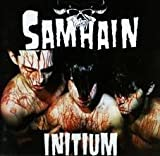 Initium by Samhain (1990) Audio CD