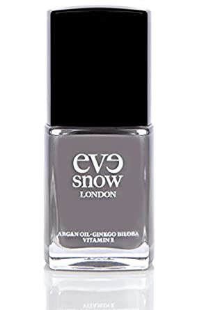 eve snow LONDON Nail Lacquer, Film Noir 10 ml