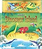 Magnetic Dinosaur Island