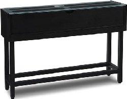 Cheap Avenue Six Vista Wenge Rectangular Console Table – Closeout (B0017LQ0Y6)