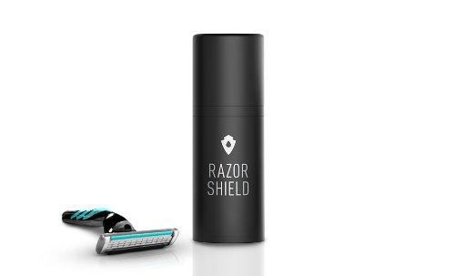 Hyd For Men Razor Shield, Classic, 0.5 Ounce
