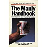 The Manly Handbook (0425056473) by David Everitt