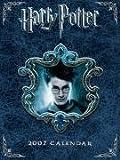Harry Potter 2007 Desk Calendar