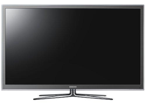 Samsung UN65D8000 65-Inch 1080p 240Hz 3D LED HDTV (Silver)