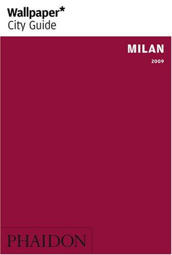 Wallpaper+City+Guide%3A+Milan+2009+%28Wallpaper+City+Guides%29