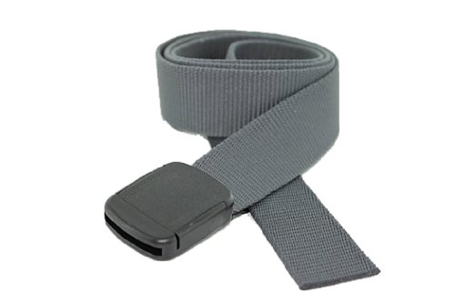 Thomas Bates Hiker Belt (Graphite)