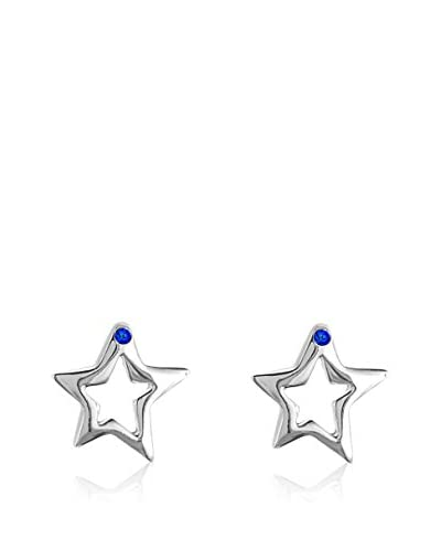 Passion Obscure Pendientes Astro Stars