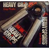 Heavy Grip 150lbs. Intermediate, Hand Grippers
