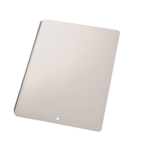Wilton Jumbo Aluminum Cookie Sheet 14 by 20 by 1/4 Inches Deep