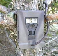 Heavy Duty Security Boxes to Fit Bushnell Trophy Cam 2011, 2010, and 2009 Models