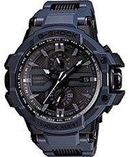 Casio Men's GWA1000FC-2A G-Aviation Watch
