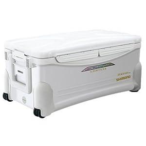 シマノ(SHIMANO) スペーザ リミテッド 350 HC-035J アイスホワイト