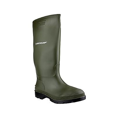 Mx974A Dunlop Mens Festival Wellies Wellington Rain Snow Boots Size Uk 7 8 9 10 11 12