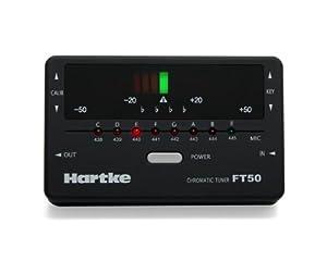 Hartke FT50 - Chromatic Tuner