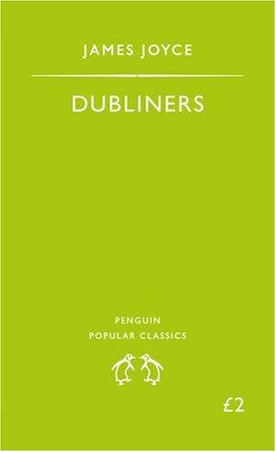 Dubliners (Penguin Popular Classics)