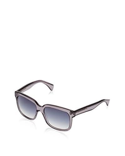 Alexander McQueen Occhiali da sole AMQ 4213/S Unisex Grigio