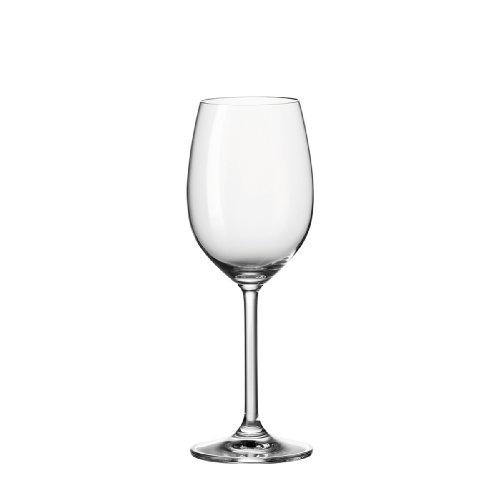 Leonardo Daily 35242 Set 6 bicchieri da vino bianco