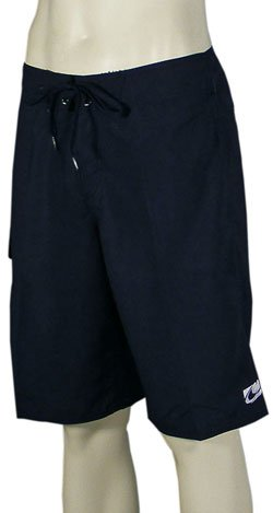 O'Neill Clean and Mean Boardshorts - Mens 2010 42 - Navy